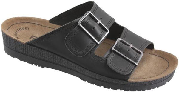 Rohde 1508-90 (1531-90) Black leather