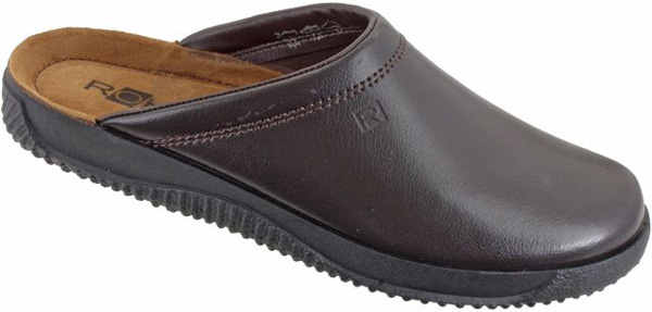 Rohde 2779-72 (2772-72) Mocca (Brown) Leather