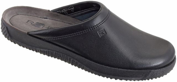Rohde 2779-90 (2772-90) Black Leather