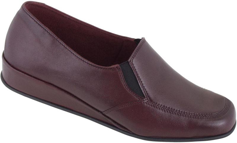 Rohde 6303-48 Wine Red