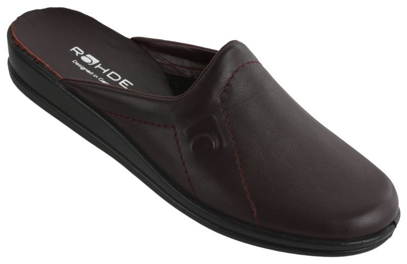 Rohde 1558-48 (2694) Wine Red supersoft leather
