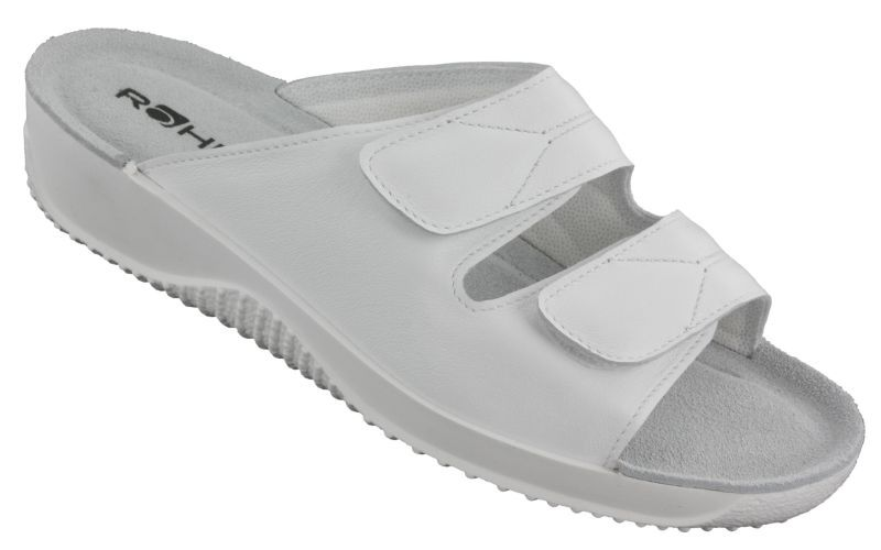 Rohde 1940-01 Cloud (Off White) Leather