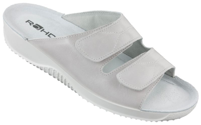 Rohde 1940-81 Perle Grey Leather