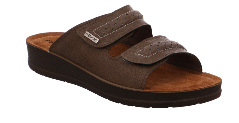 Rohde 1501-71 Brown supersoft leather