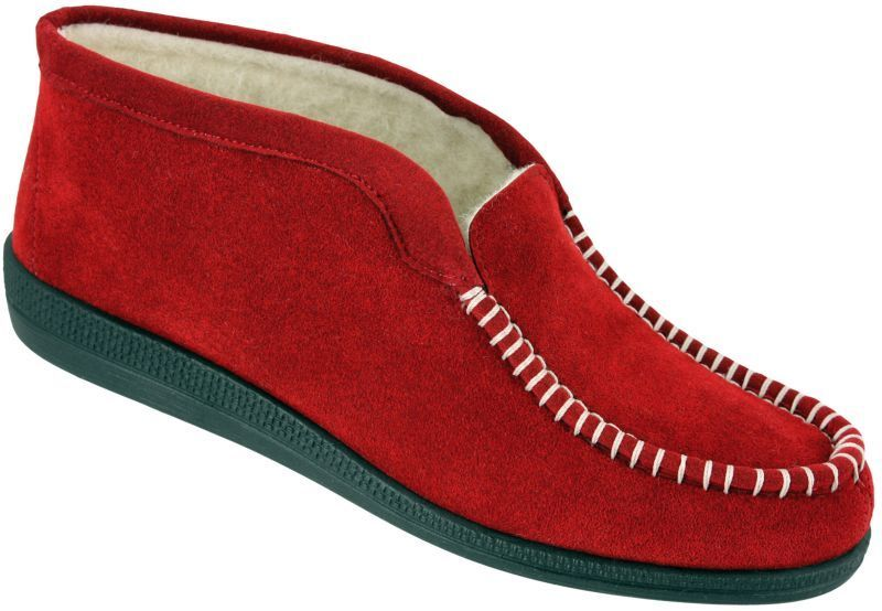 Rohde 2236-43 Cherry Red Microvelour