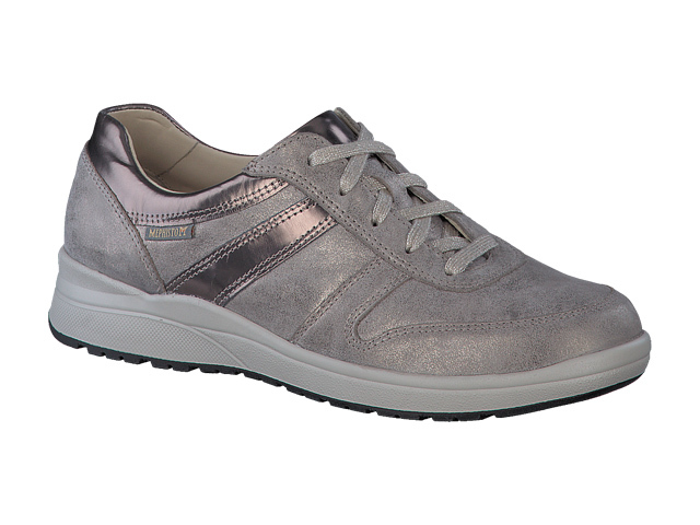 Mephisto Rebeca - Taupe magic supersoft Leather
