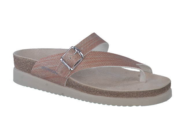 SALE Mephisto Helen - Old Pink Zambie leather