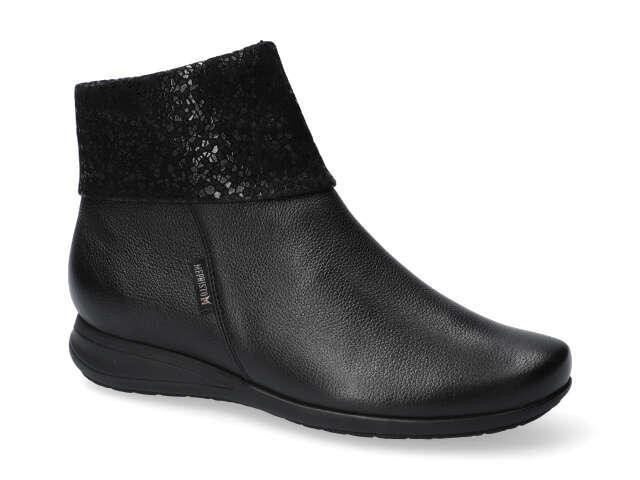 Mephisto Neria - Black Imperial supersoft Leather