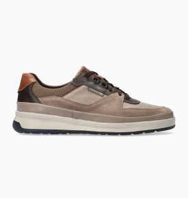 Mephisto Julien - Light Taupe softgrain high quality Leather