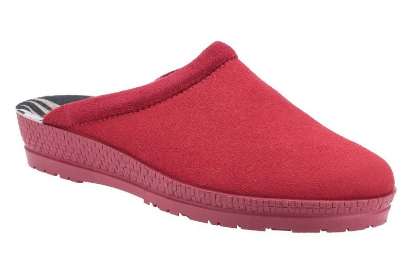 Rohde 2291-43 Cherry washable microvelour
