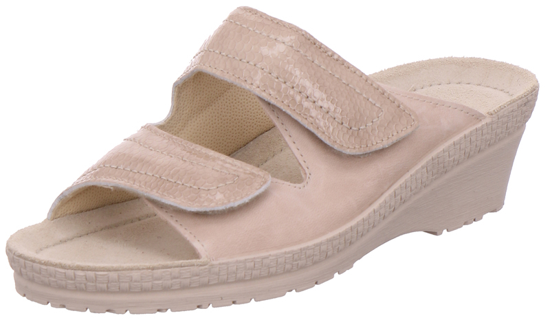 Rohde 1469-12 Putty Beige supersoft leather
