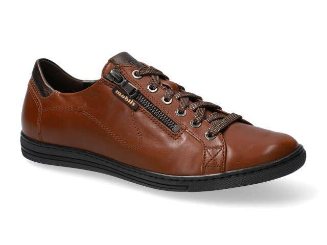 Mephisto Hawai - Chili supersoft smooth leather